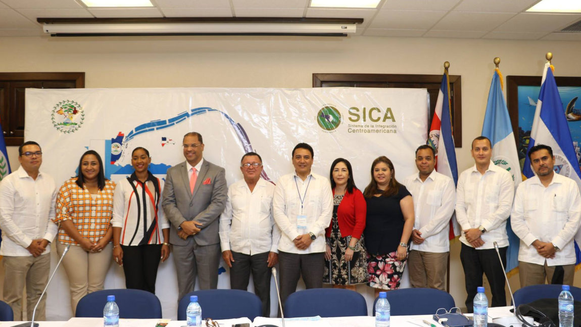 Belize Hosts CIX Ordinary Meeting of the Central American Council of Tourism Ministers & XIII Ordinary Meeting of the Central American Tourism Promotion Agency